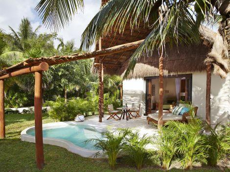 Luxury Resort in Playa Del Carmen | Viceroy Riviera Maya