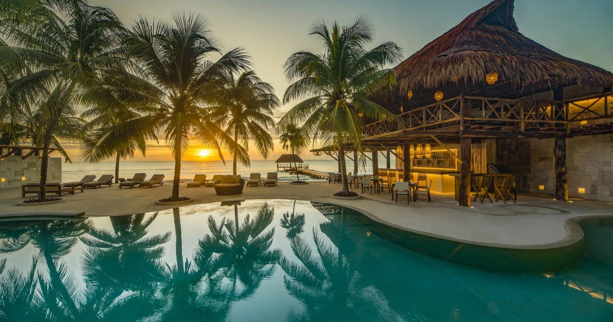 Hotel Riviera Maya | Viceroy Riviera Maya